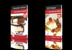 Thumbnail **NEW!**Fresh Recipes Two Books-Cheesecake Cookbook-EGG Reci