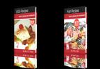 Thumbnail **NEW!**Fresh Recipes Two Books- EGG Recipes - Fish Recipes