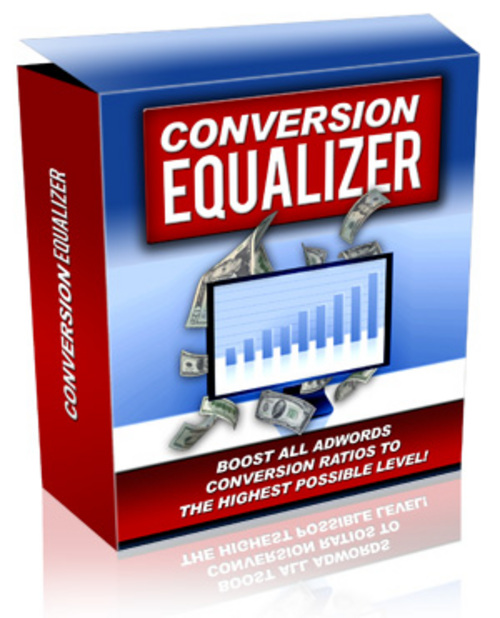 Pay for **New** Conversion Equalizer MRR