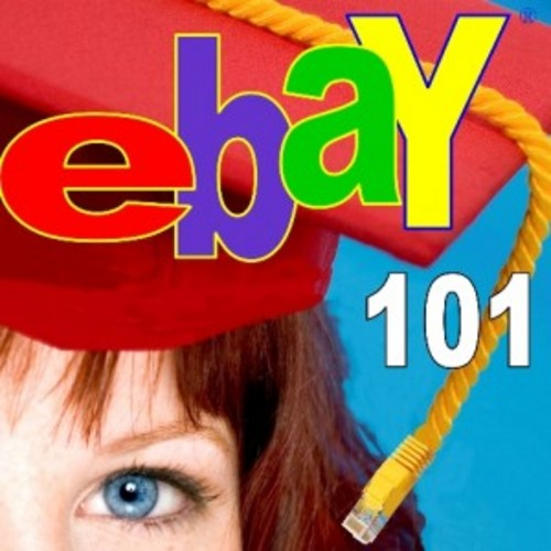 Pay for Ebay 101 With Master Resale Rights