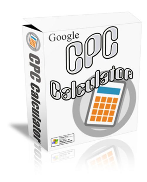 Pay for Google Adsense CPC Calculator MRR/google adsense make money
