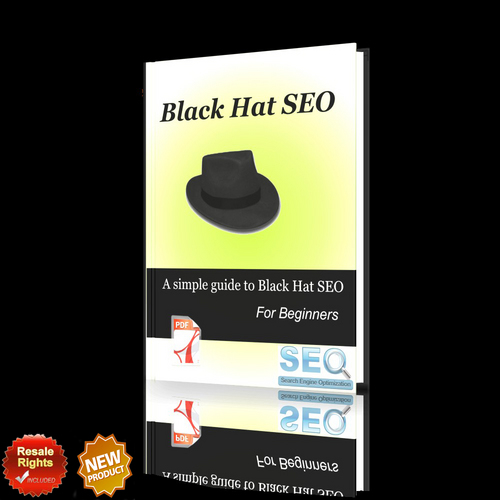 Pay for *NEW!*Black Hat SEO - Resale Rights