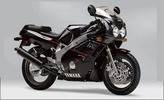 Thumbnail 1994-1998 FZR600 Yamaha Service manual