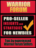 Thumbnail The Essential Warrior Forum Insight Strategy