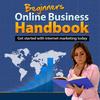 Thumbnail Beginners Online Business Handbook