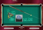 Thumbnail Facebook app billiard 8 pool game