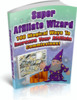 Thumbnail Super Affiliate Wizard + PLR + Bonus    $2.95