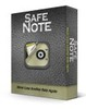 Thumbnail Note Locker Software  PLR + Web Site + Bonus