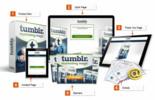 Thumbnail Tumblr Marketing Magic  + PLR  +  Bonus   $2.49