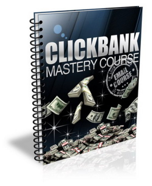 Pay for CB Mastery Course  + PLR + Web Site + Bonus   $1.49