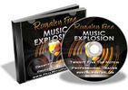 Thumbnail 25 Royalty Free Music Explosion Audios