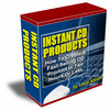 Thumbnail InstantCDProducts MRR (Resell Right)