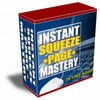 Thumbnail Instant Squeeze Page Mastery With Resell Right