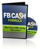 Thumbnail Facebook Cash Formula Video Series & Ebook