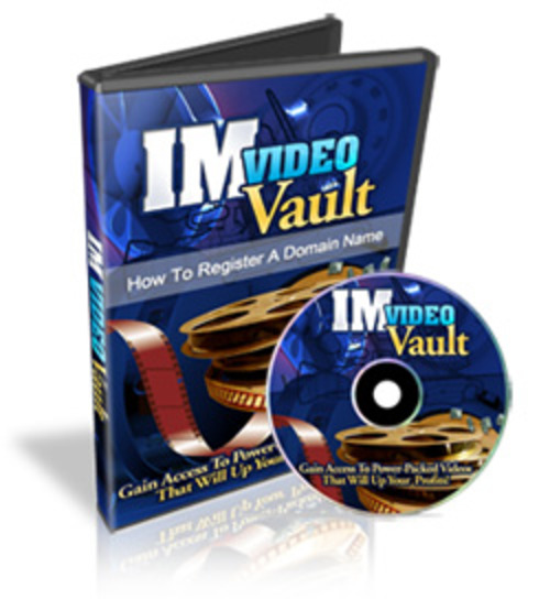 Pay for 60 Internet Marketing Mastery Videos