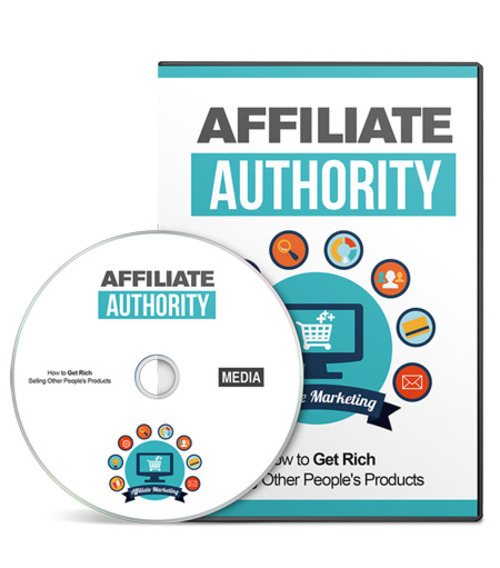 Pay for Affiliate Marketing Authority Tutorials