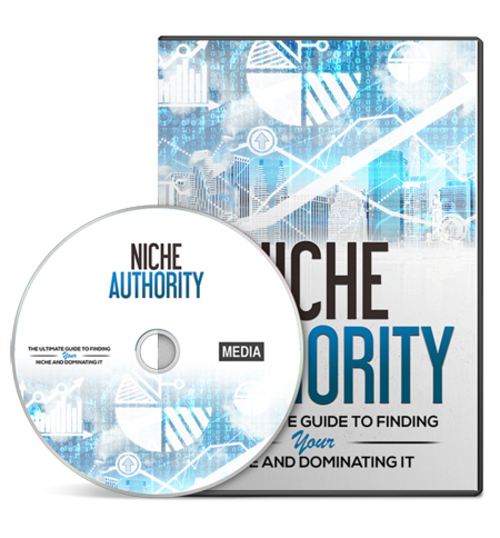 Pay for Niche Authority Gold Video Tutorials