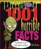 Thumbnail 1001 Horrible Facts