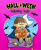 Thumbnail Printable Halloween Coloring Book