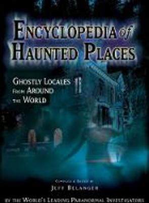 Pay for Encyclopedia Of Haunted Places