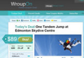 Thumbnail DailyDeal Groupon Clonescript & WAP Mobile Groupon