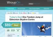 Thumbnail DailyDeal Groupon Clonescript & WAP Mobile Groupon
