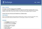 Thumbnail Facebook Exchange Script - Fanpage Like Script