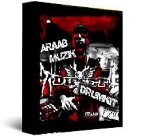 Pay for Araab Muzik Drum Kit (Official)