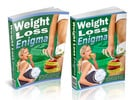Thumbnail FOR YOU...Weight loss enigma