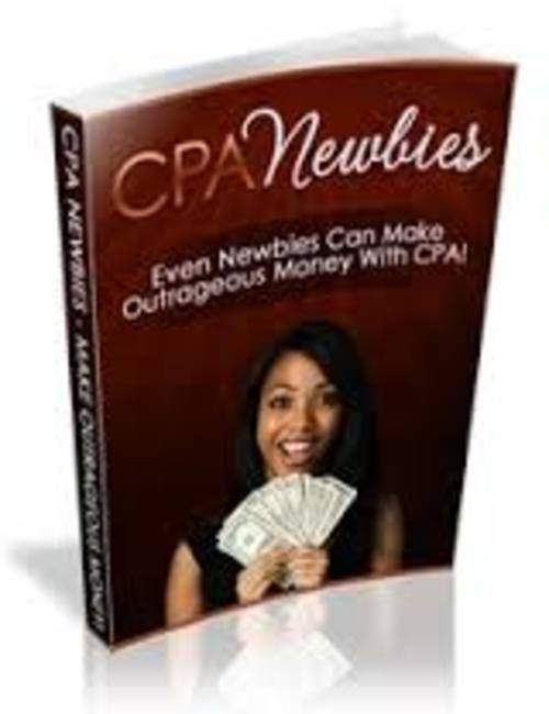 Pay for CPA Newbie