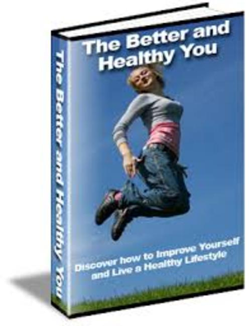 Pay for The Better and  Healthy You