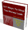Thumbnail 101 Ways To Stop The Money Leak With Master Resale Rights