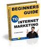 Thumbnail Internet Marketing eBook with Master Resale Rights