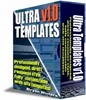 Thumbnail Ultra Templates v 1.0 With Master Resalel Rights