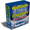 Thumbnail Web Link Checker With Master Resalel Rights