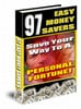 Thumbnail 97 Easy Money Savers With Master Resalel Rights