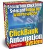 Thumbnail Clickbank Automation System With Master Resalel Rights