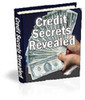 Thumbnail Credit Secrets Revealed With Master Resalel Rights