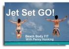 Thumbnail Jet Set Go! Beach Body Fit Series