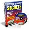 Thumbnail Internet Startup Secrets