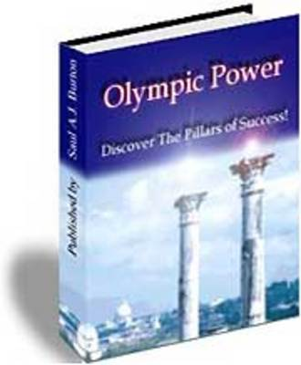 Pay for Olympic Power With Master Resalel Rights
