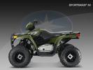 Thumbnail 2003 Polaris Scrambler 50-90, Sportsman 90, Predator 90 ATV Workshop Repair Service Manual BEST DOWNLOAD