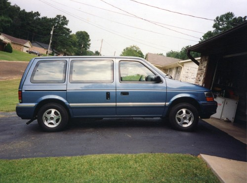 Pay for 1993 Chrysler/Dodge Town & Country, Caravan and Voyager Workshop Repair Service Manual in PDF Format BEST DOWNLOAD