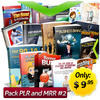 Thumbnail Super Collection HOT Products PLR and MRR #2
