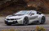 Thumbnail BMW I12 i8/1997-2017 ISTA software & workshop manual