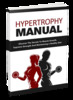 Thumbnail Hypertrophy Manual