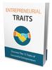 Thumbnail Entrepreneurial Traits