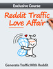 Thumbnail Reddit Traffic Love Affair