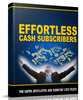 Thumbnail Effortless Cash Subscribers