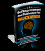 Thumbnail Self Improvement and Motivation for Success